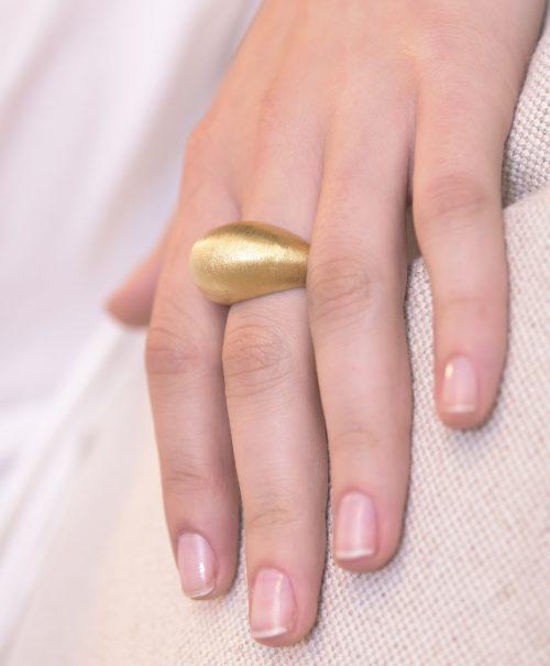 טבעת בועה GF