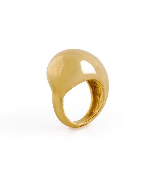 טבעת טיפה GF מט