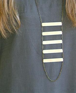 Corba Necklace