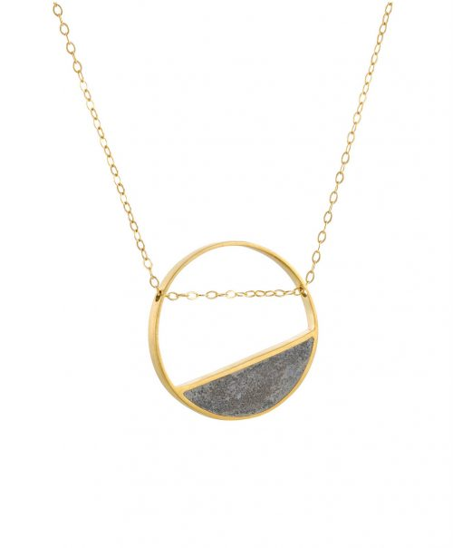 1-Tilted_Concrete_Balance_Necklace-Gold-BAARA_Jewelry15